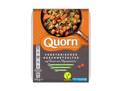 Quorn Vegetarisches Geschnetzeltes