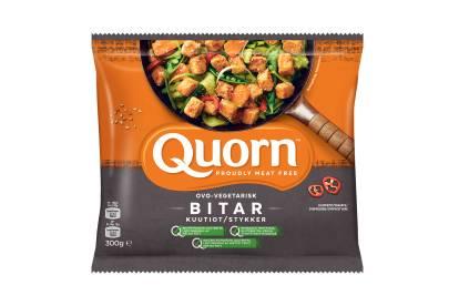 Quorn Ovo-Vegetariska Bitar