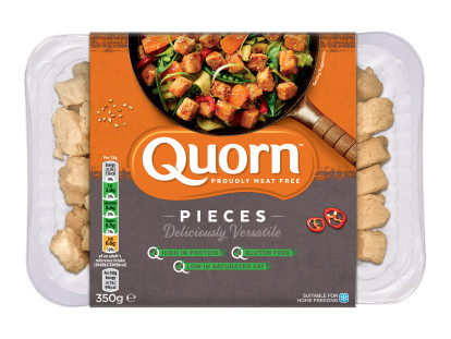 Quorn Meat Free Pieces
