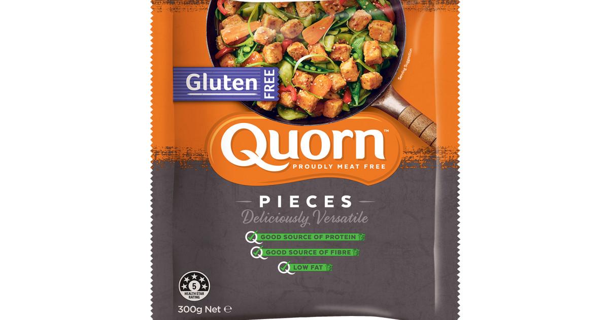 Quorn Pieces | Quorn
