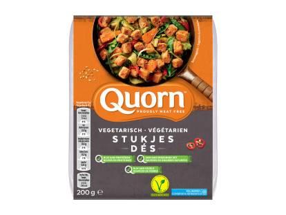 Quorn vegetarische stukjes