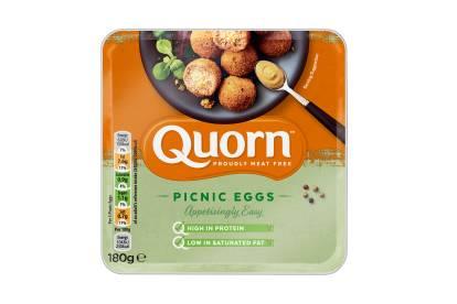Quorn Picnic Eggs