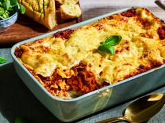 quorn mince lasagne vegetarian recipe