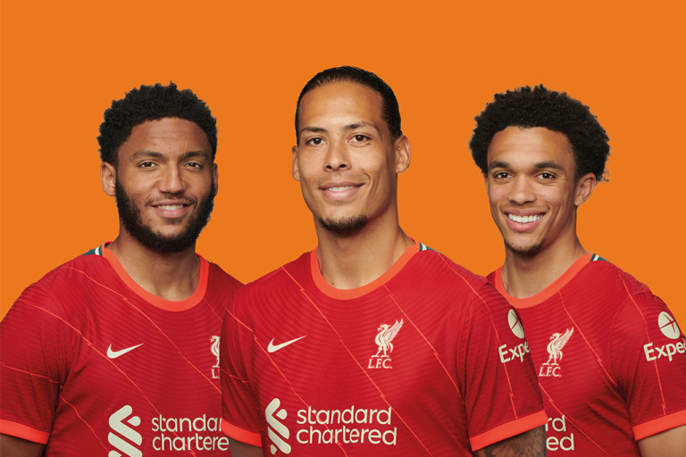 Join Liverpool Football Club Players and Go Meat-Free this EPL Season