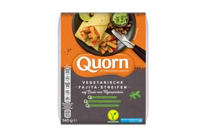 Quorn Vegetarische Fajita Streifen