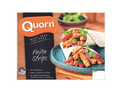 Quorn Fajita Strips