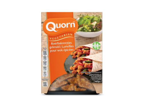 Quorn Filetreepjes