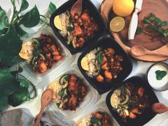 vegetarian curry hot pot with quorn mince recipe