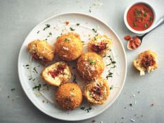 Quorn Meatless Arancini