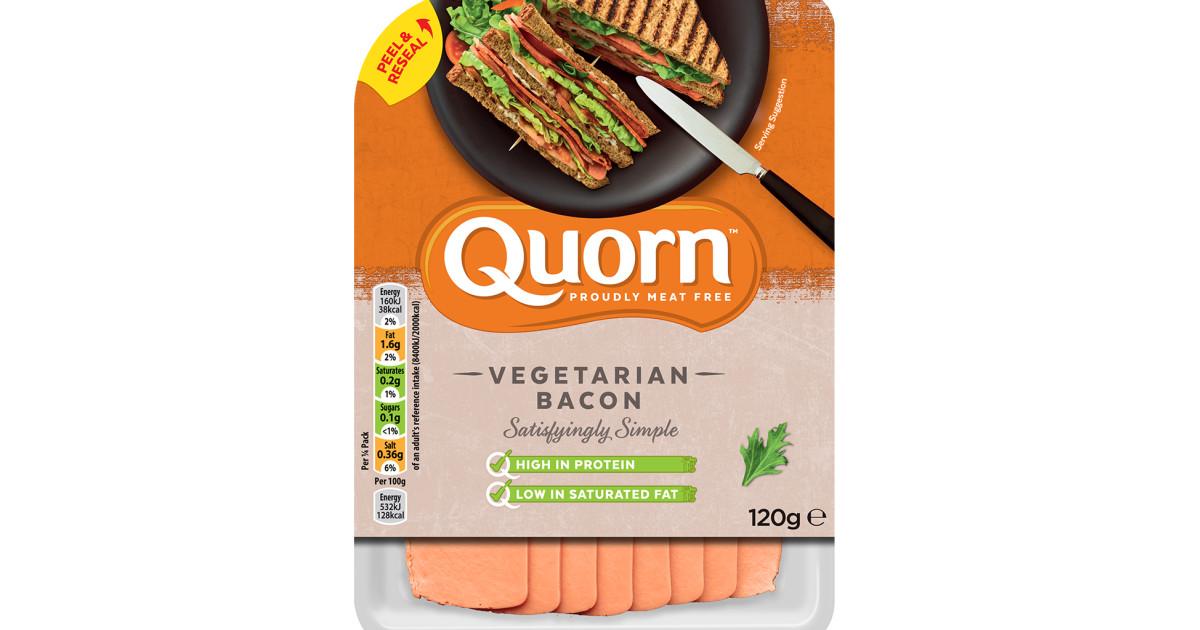 vegan bacon sverige