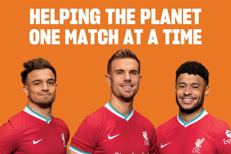Quorn® And Liverpool Football Club Partner To  Kick Off 'Meat-free Matchdays' In Singapore With Exclusive Virtual Fan Event Featuring LFC Legend José Enrique