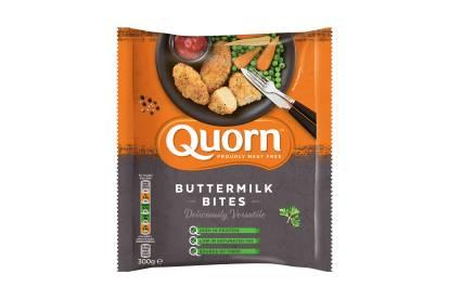 Quorn Buttermilk Bites