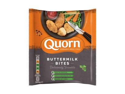 Quorn Buttermilk Bites