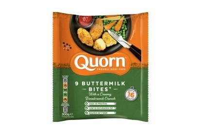 frozen meat free quorn buttermilk bites