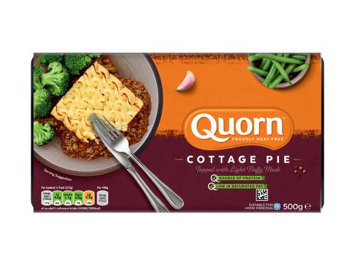 Quorn Cottage Pie