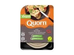 Quorn Veganska Skivor Lätta & Välsmakande
