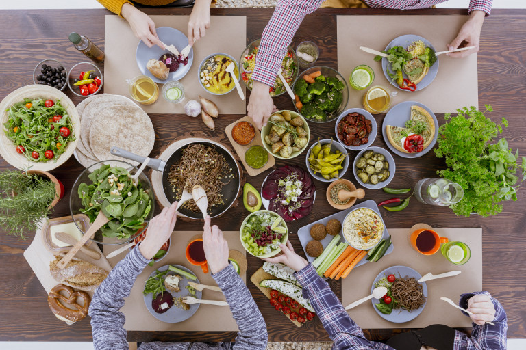 Which is Better for You & the Planet: a Meat-Free or a Meat-Eating Diet?