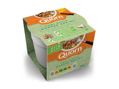Quorn Thai Wonder Grains