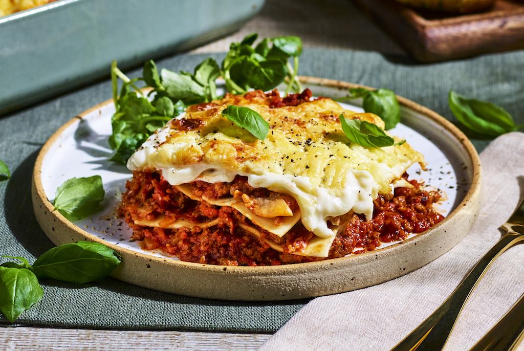 Italian Food Recipes Vegetarian Vegan Dishes Quorn