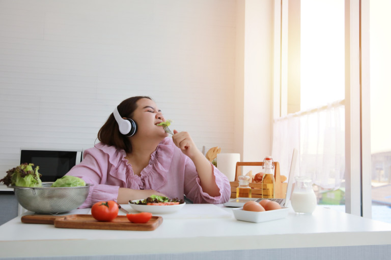 Tips for Adopting Healthy Habits After the Festive Season