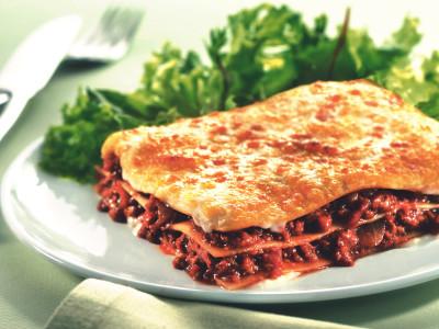 Quorn Meat Free Mince Lasagne
