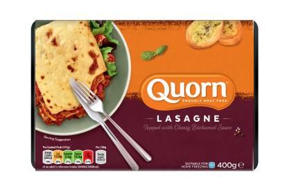 Quorn Lasagne