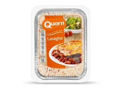 Quorn vegetarische lasagne