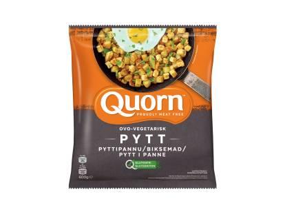 Quorn Ovo-Vegetarisk Pyttipanna