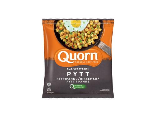 Quorn Pytt