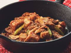 Quorn Meat-Free Salpicao