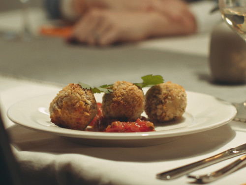Quorn Meat Free Koftas with Rougaille Sauce