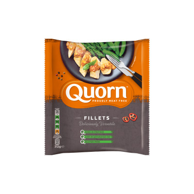 Quorn Meat Free Fillets