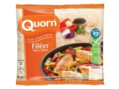 Quorn fileter