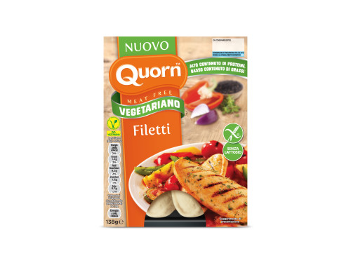 Filetto Quorn