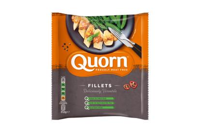 Quorn Fillets