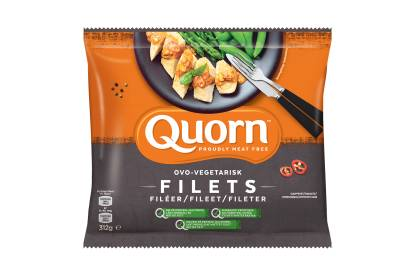 Quorn-fileet