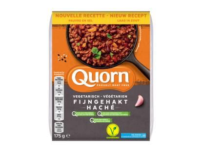 Haché végétarien de Quorn
