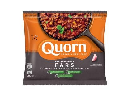 quorn healthy vegetarian mince