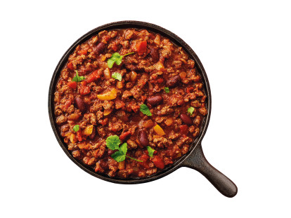Vegetarian Quorn Mince product packaging with nutritional information