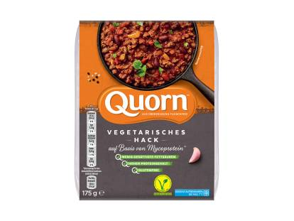 Quorn Vegetarisches Hack