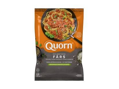Quorn Ovo-Vegetarisk Färs