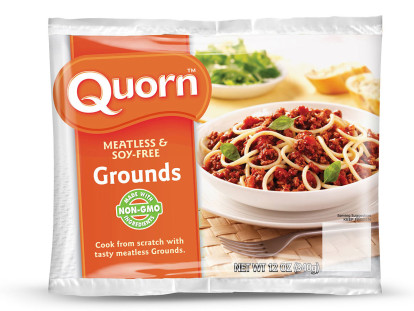 Meatless Grounds