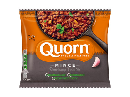 Gluten Free Products | Quorn