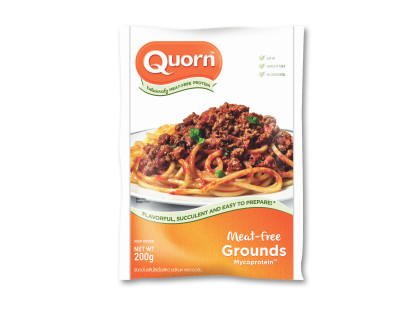 Quorn Grounds