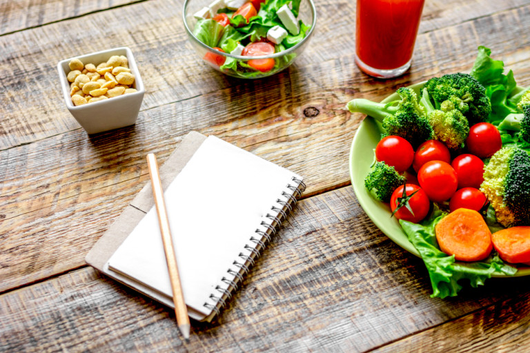 Healthy Weight Loss: Myths About Food