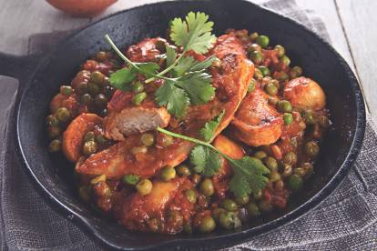 quorn fillets durban vegetarian curry recipe