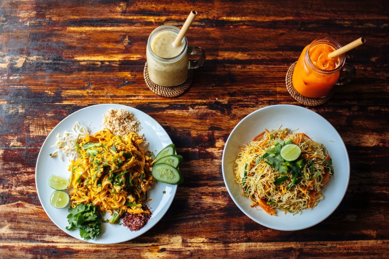 Your Guide to Modern Plant-Based Living in Singapore