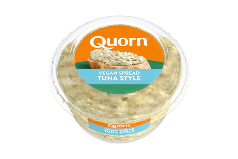 Quorn Vegan Spread Tuna Style