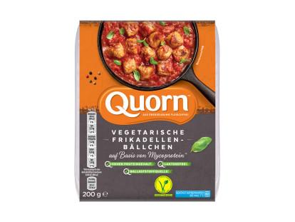 Quorn Vegetarische Frikadellenbällchen