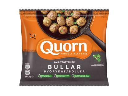 Quorn Ovo-Vegetariska Bullar